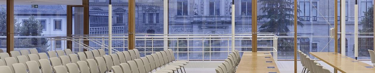 Bundesverfassungsgericht - Konkrete Normenkontrolle